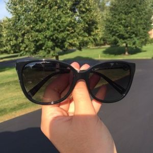Oversized Michael Kors Sunglasses (lightweight)